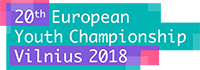 20th European Youth Championship